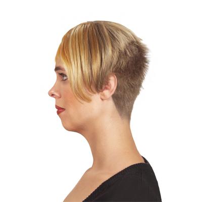 Hair Zapp Frisurenratgeber Wenn Die Stirn Flüchtet