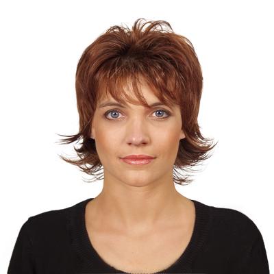 Hair Zapp Frisurenratgeber Kopf über Hals