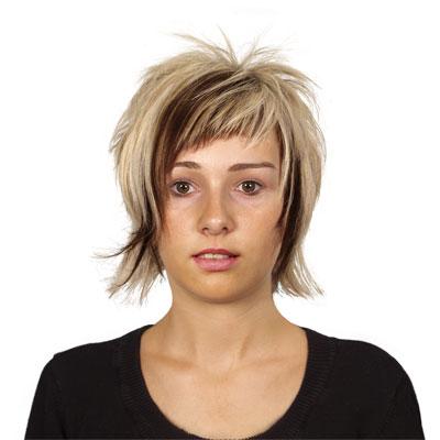 Hair Zapp Frisurenratgeber Da Legst Du Die Ohren An